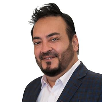 Navid Sean Yeganeh