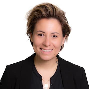 Lina Shahian