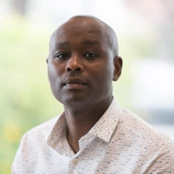 Kenneth Kibanga