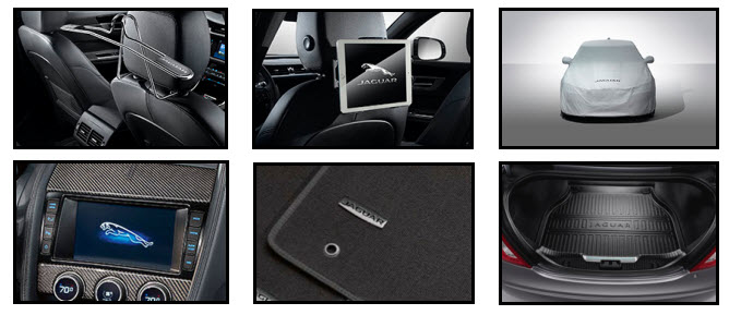 Jaguar-Accessories