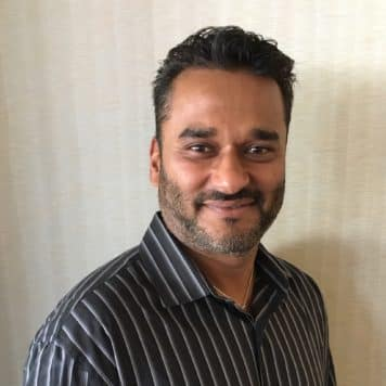 Yuvraj Chavan