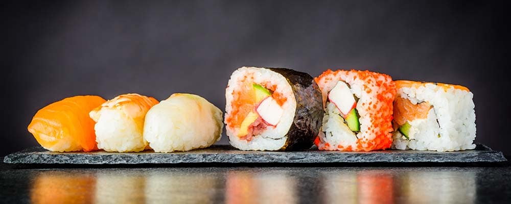 Best Sushi Restaurants In Santa Monica Hornburg Jaguar Santa Monica