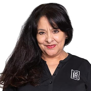 Betty Aparicio