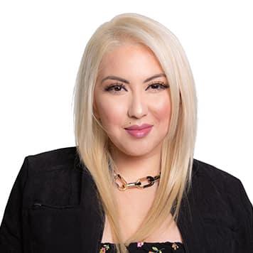Brigette Soltero