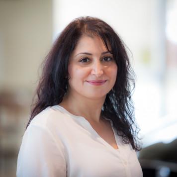 Vivian Naeish