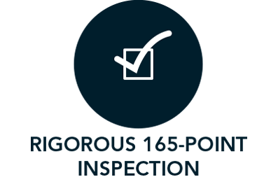 165 Multi-Point Inspection