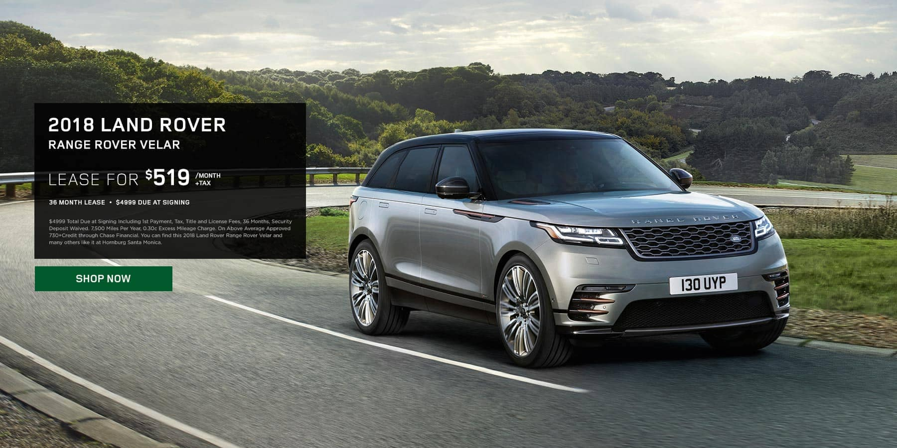 Hornburg Land Rover Dealers Santa Monica Ca New Amp Used