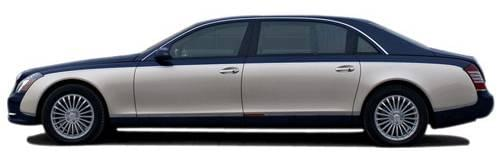 Maybach - German, European and Asian Car Service in Phoenix, AZ
