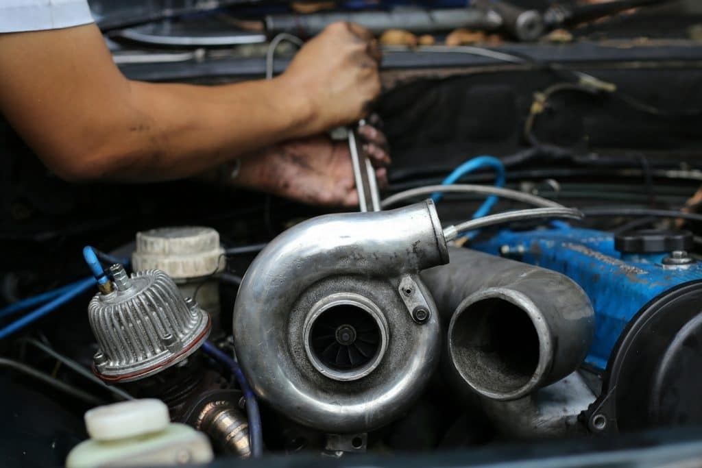 Turbo Replacement in Arizona | iAUTOHAUS