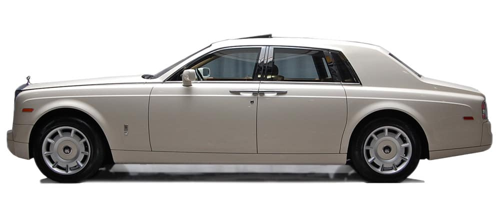 Rolls-Royce - German, European and Asian Car Service in Phoenix, AZ