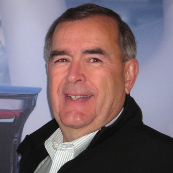 Barry Worman