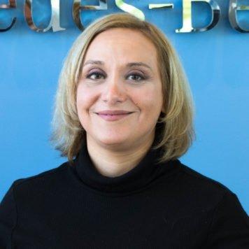 Jennifer Castellano