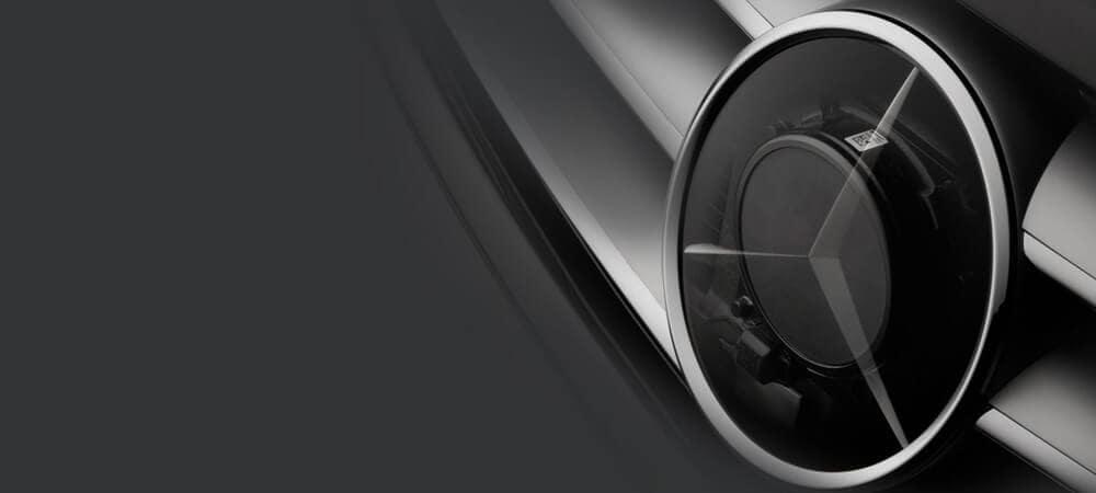 Mercedes-Benz PreSafe Safety Features