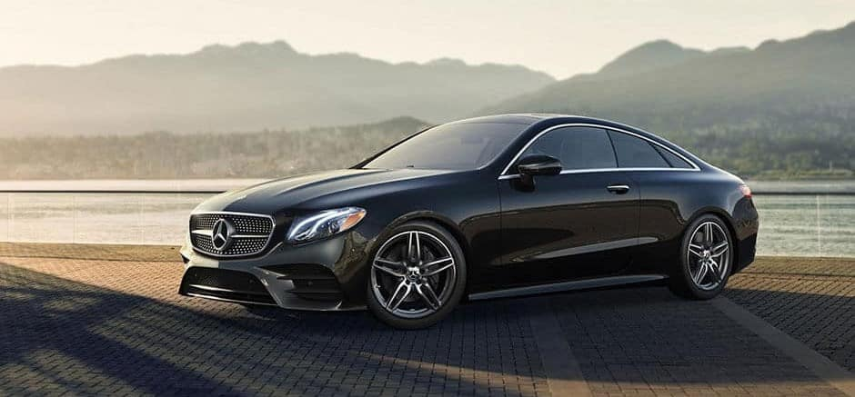 Compare the 2018 mercedes benz e class vs the 2018 bmw 5 for Capital mercedes benz bmw