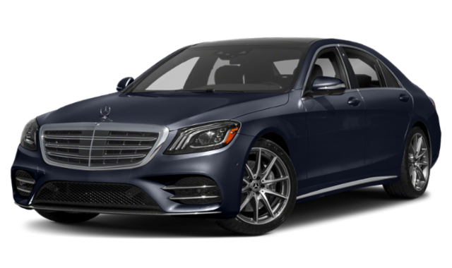 2019 mercedes-benz s-class sedan navy