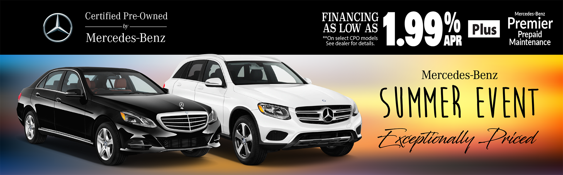 Mercedes Benz Lease >> Mercedes Benz Specials Mercedes Benz Of Newton