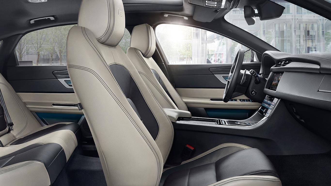 2018 jaguar xj interior. Contemporary Jaguar 2018 Jaguar XF Interior And Jaguar Xj Interior