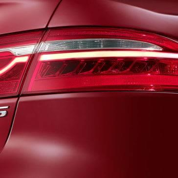 2018 Jaguar XE Tail Light