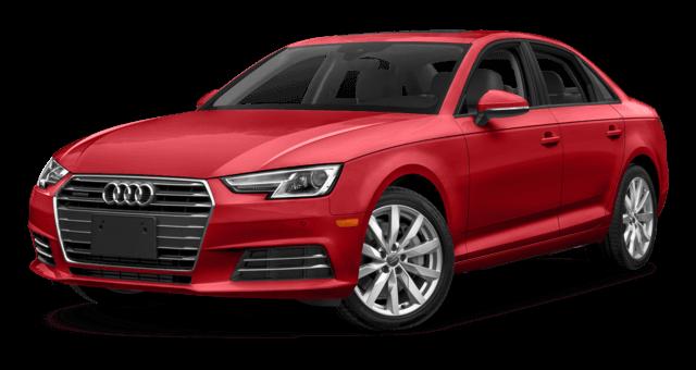 2018 Audi A4 copy