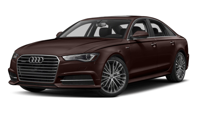 2018 Audi A6 copy