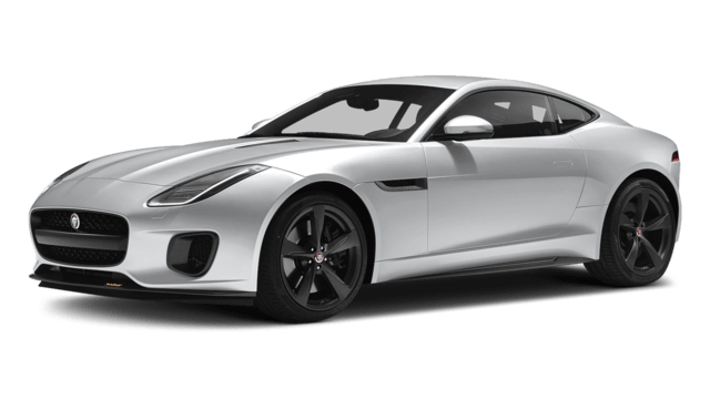 2018 Jaguar F-TYPE copy