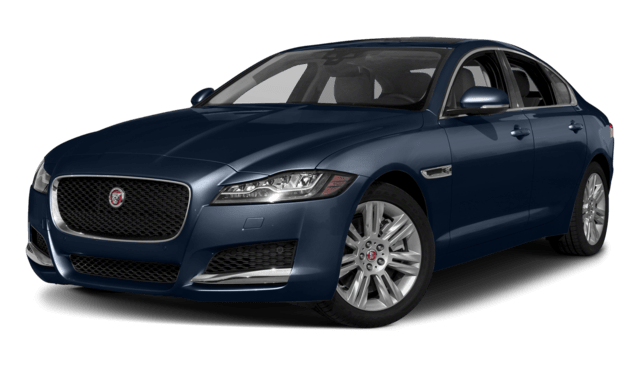 2018 Jaguar XF 32118 copy