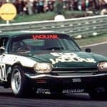 Jaguar XJS Racing Car