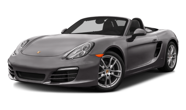 2016 Porsche Roadster