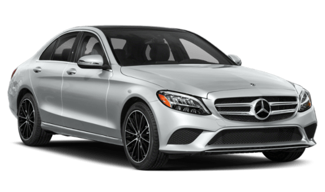 2019 mercedes-benz c-class c300 sedan