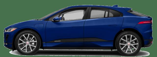 2019 ALL NEW Jaguar I-PACE HSE AWD
