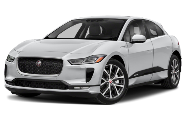 2019 jaguar i-pace white