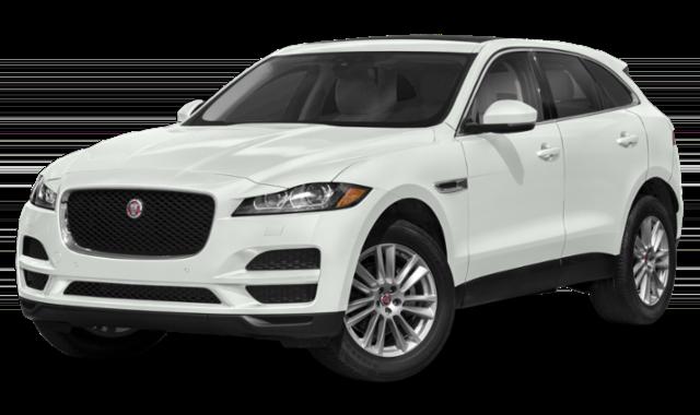 2020 jaguar f-pace white