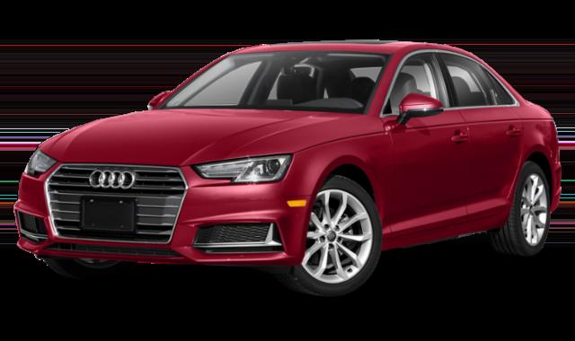 2019 Audi A4 copy