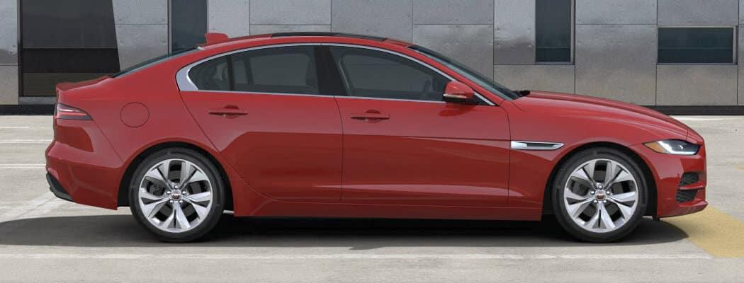 2020-Jaguar-XE-Caldera-Red