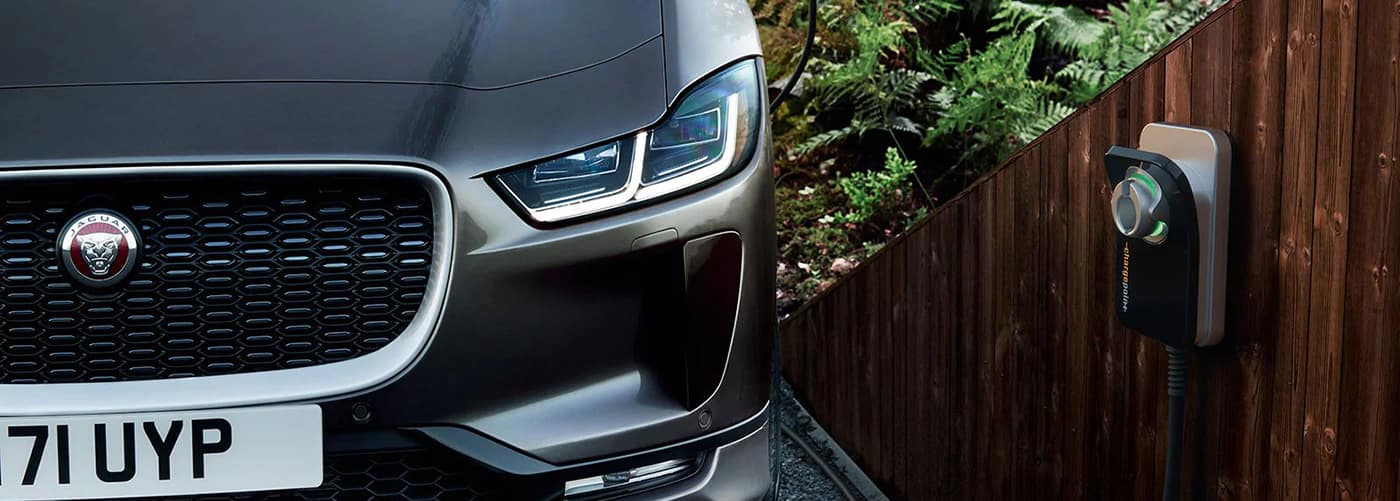 ipace charger