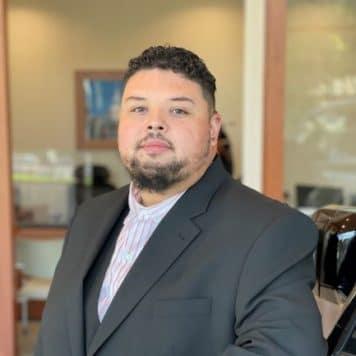 Marlon Saenz