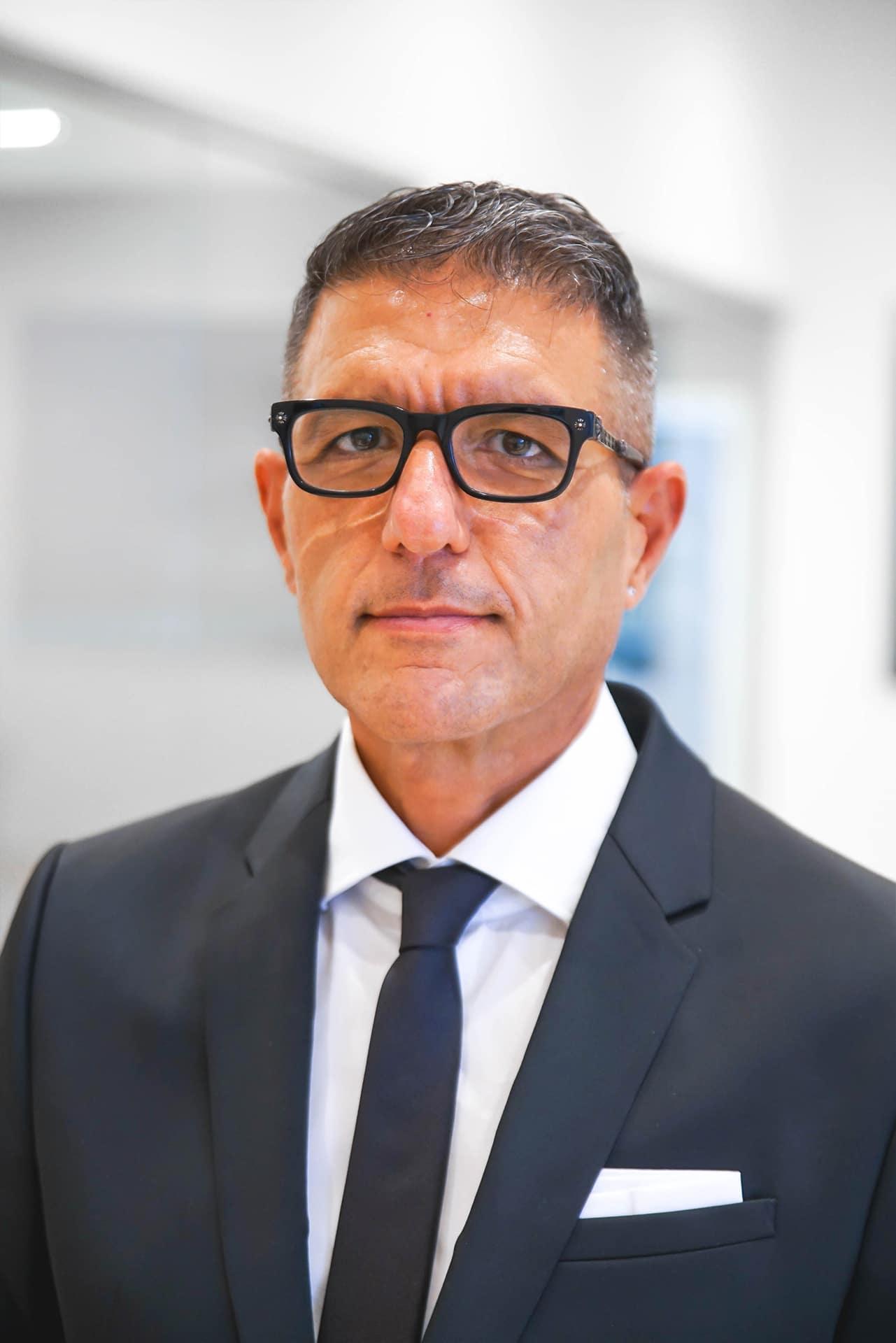 Shahin Zanoozi