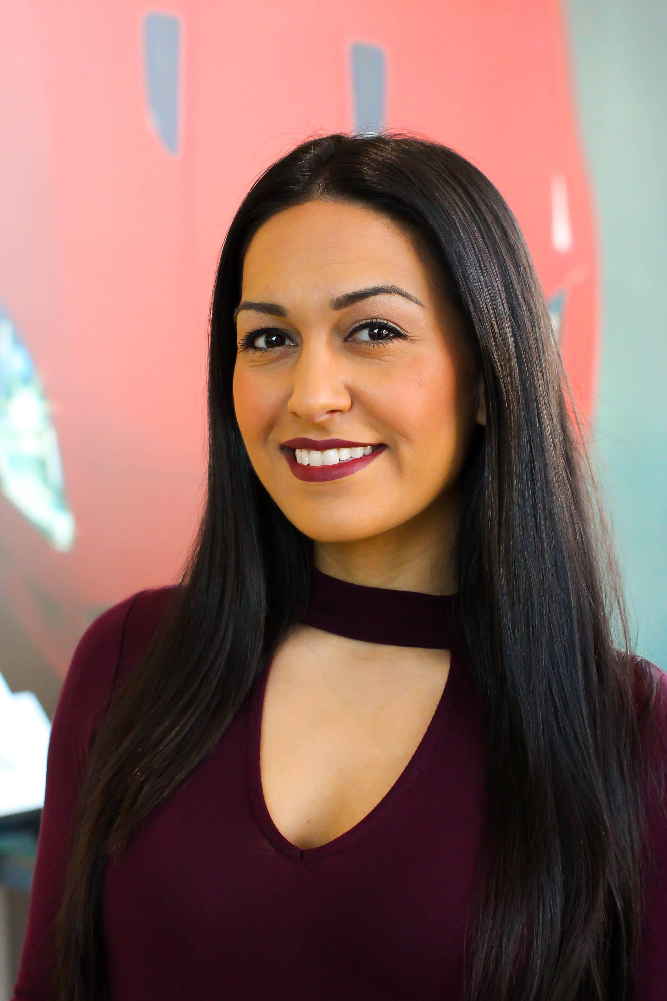 Layla Shahrazad