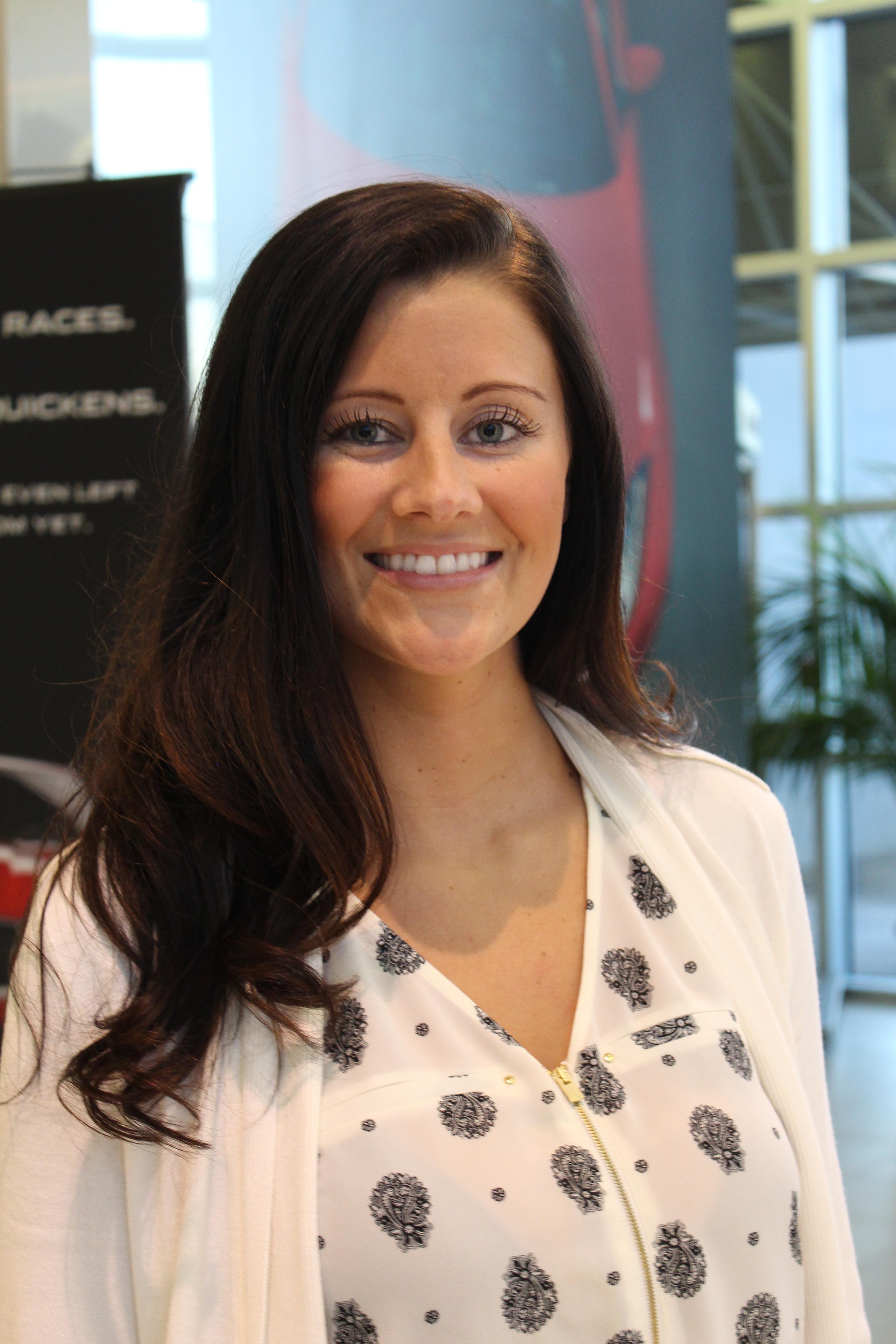 Natalie Orrell