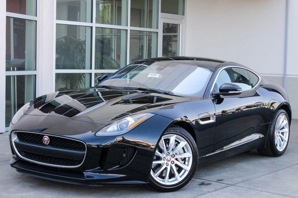 2017 Jaguar F-TYPE #90083