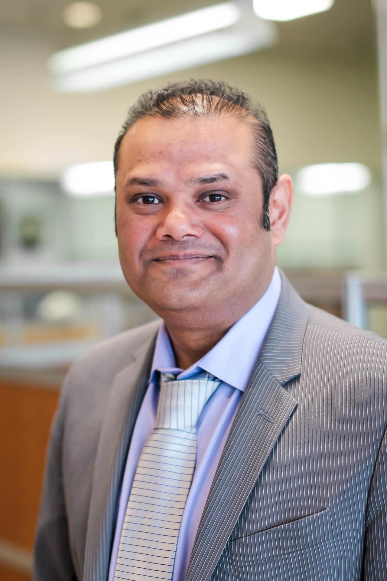 Rahim Sheikh