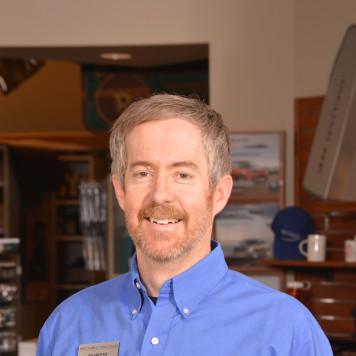 Curtis Kincaid