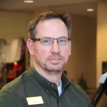 Dave Nothstein