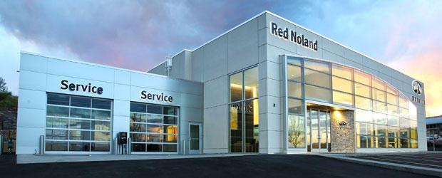 Red Noland