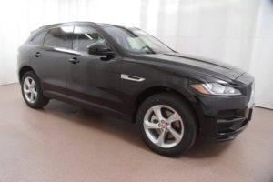 2017 Jaguar F-Pace at Jaguar Colorado Springs