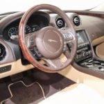 2017 Jaguar XJ XJL Portfolio Jaguar Colorado Springs