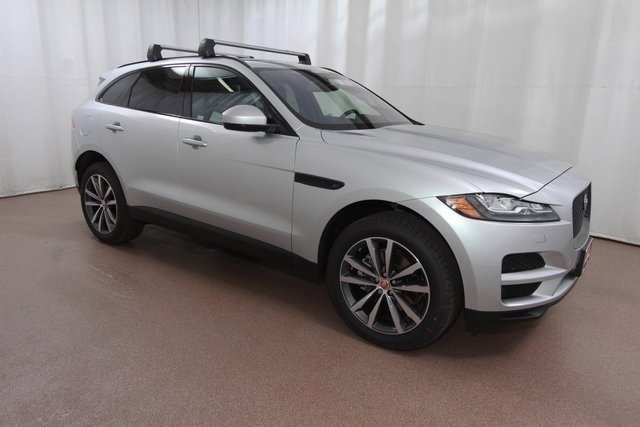 2017 Jaguar F-PACE 35T for sale Colorado Springs