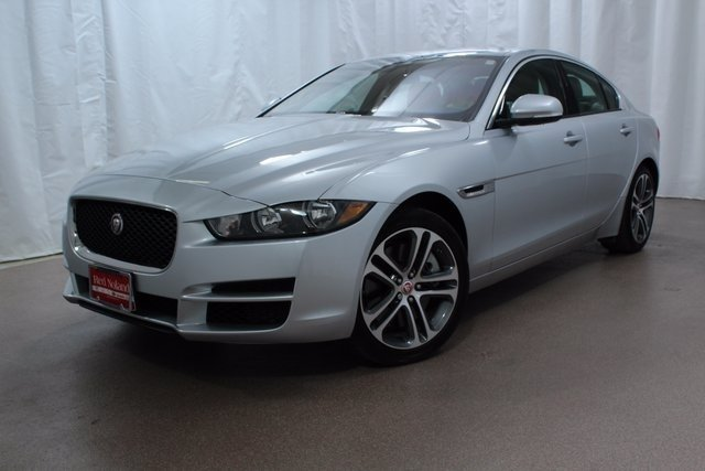Approved Certified PreOwned 2017 Jaguar XE35t