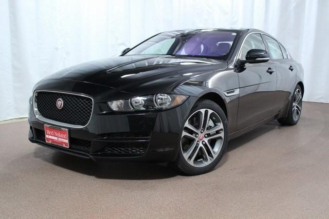 2020 Jaguar XE Lease Special