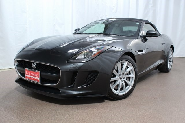 Approved Certified PreOwned Jaguar F-TYPE For Sale